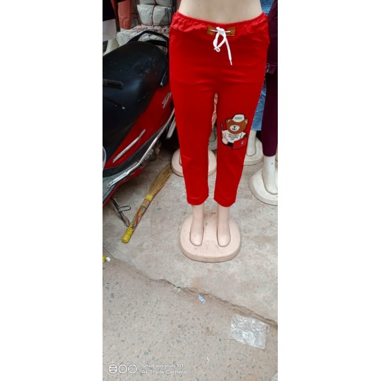 Delhi Catalog of Winter Collection of Women Pant